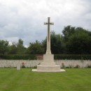 Poperinghe Old Military Cemetery
