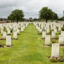 Reninghelst New Military Cemetery