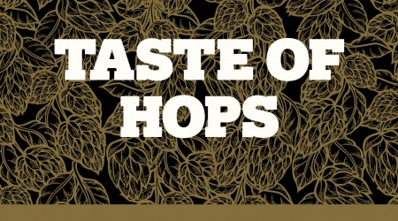 Gastronomisch evenement Taste Of hops Poperinge