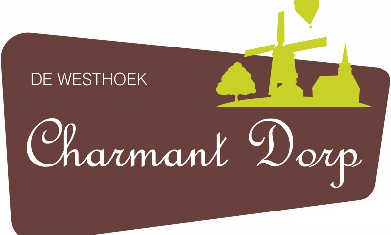 Charmante dorpen in Poperinge