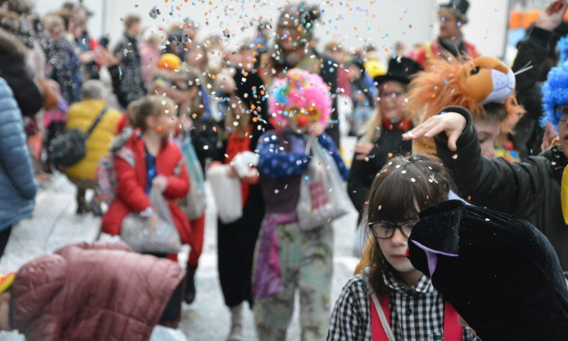 53ste internationale carnavalstoet